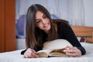 книги за тийнейджъри