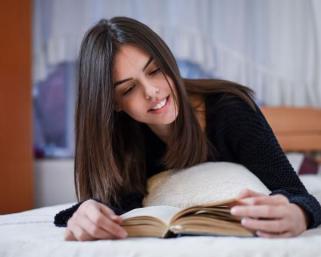 Кои книги са подходящи за тийнейджъри