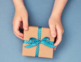 Къде да намерим страхотен магазин за подаръци?