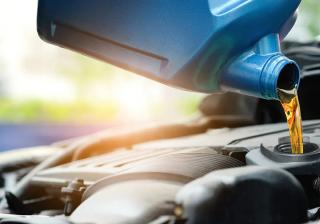 Автомобилни масла – видове и приложение