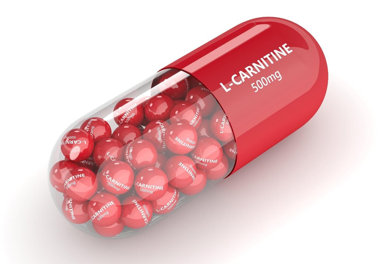 Как трябва да се пие л карнитин