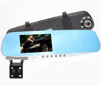 Видеорегистратор в колата е от решаващо значение при разследването на катастрофи по пътищата
