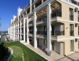 Изискан хотел в Поморие на плажа – място за идеалната почивка