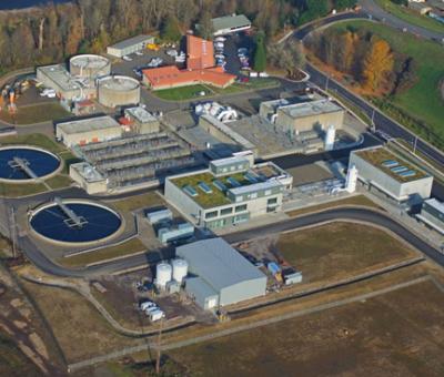 Пречиствателни станции за промишлени обекти