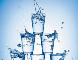 Пречиствателни станции за питейни води