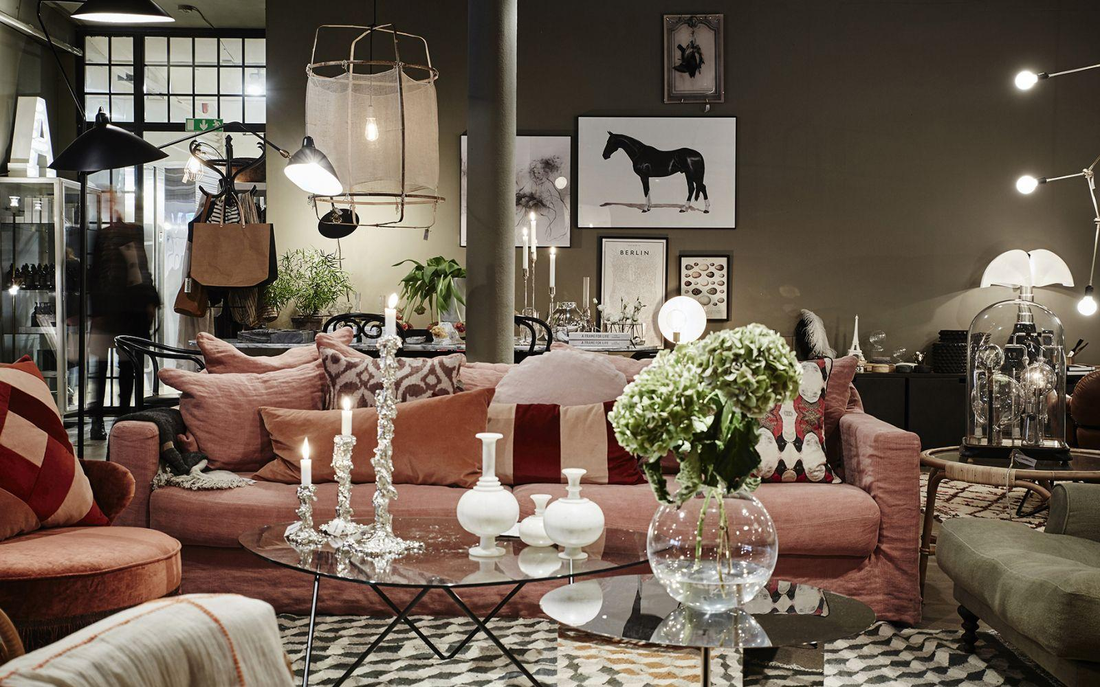 Как един мебелен магазин в София може да си осигури лоялна клиентела?