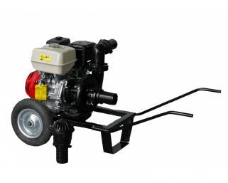 Моторни помпи за вода – ефективно решение за напояване на градини и земеделски площи