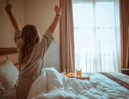 Как да изберем подходящото одеяло