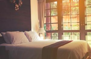 спалня със специален характер